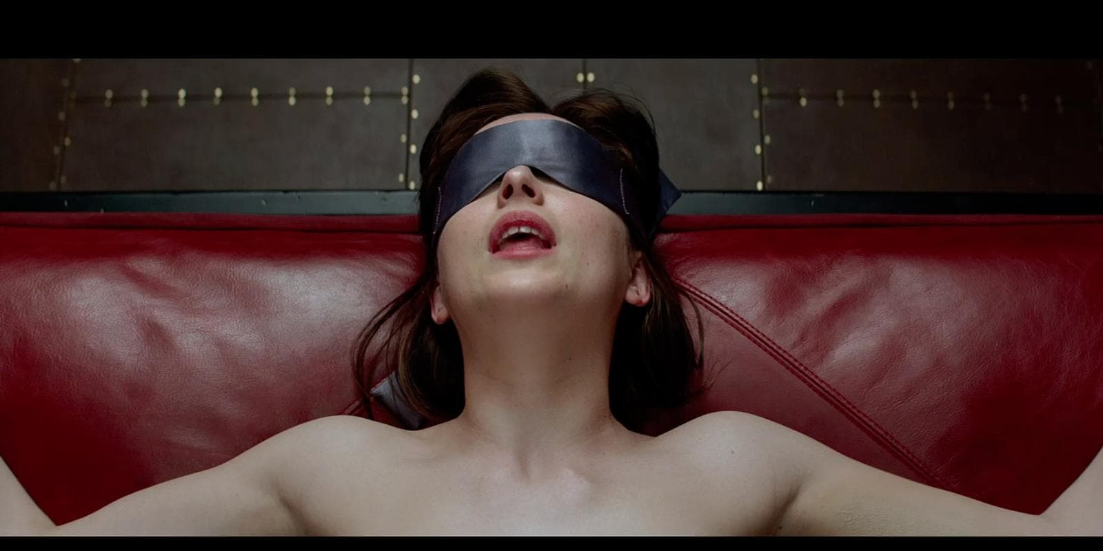 1. Myte: «Fifty Shades of Grey» Er en Nøyaktig Gjenspeiling av BDSM